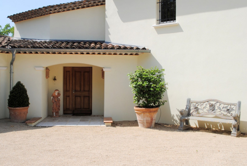 Vente de prestige maison / villa Callian 2300000€ - Photo 18