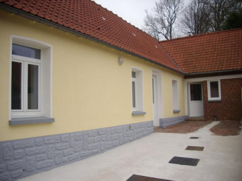 Location maison / villa Bomy 480€ CC - Photo 6