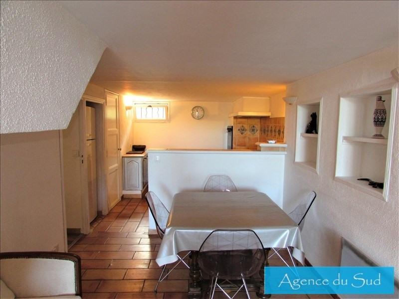 Vente de prestige maison / villa Cassis 620000€ - Photo 5