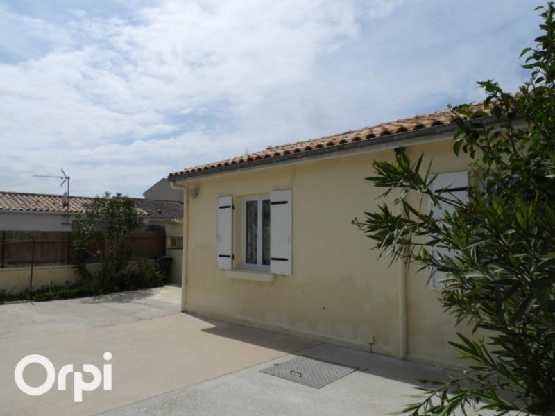 Vente maison / villa Saint palais sur mer 149100€ - Photo 8