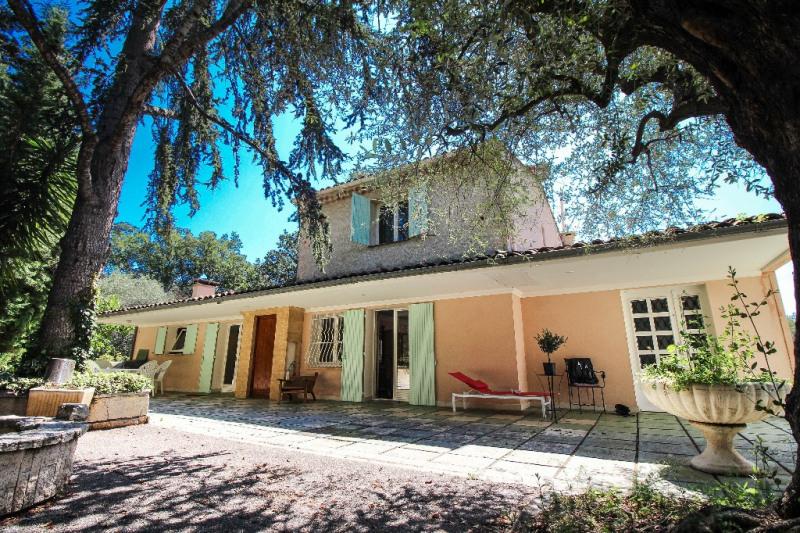 Sale house / villa Saint martin du var 499000€ - Picture 1