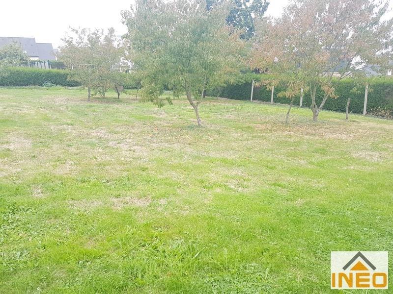 Vente maison / villa Guipel 228500€ - Photo 8