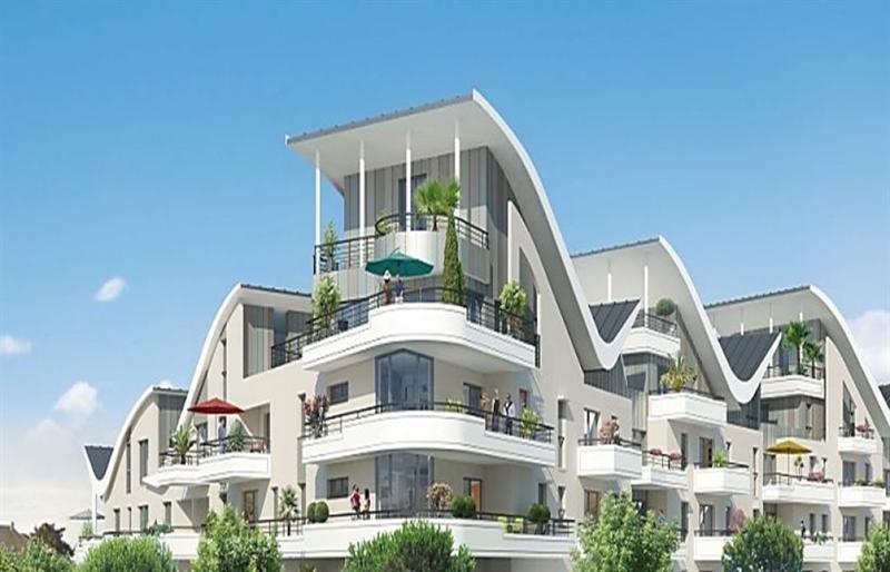 Vente de prestige appartement Le pouliguen 801000€ - Photo 1