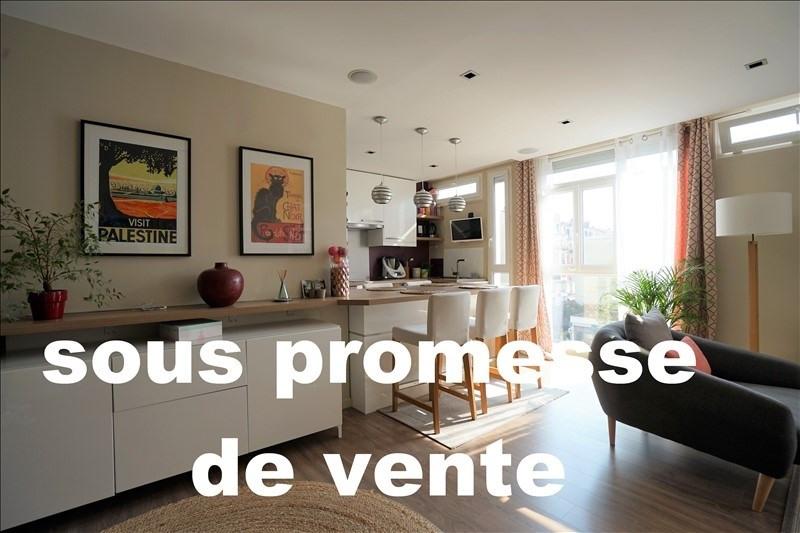 Vente appartement Bois colombes 496800€ - Photo 1