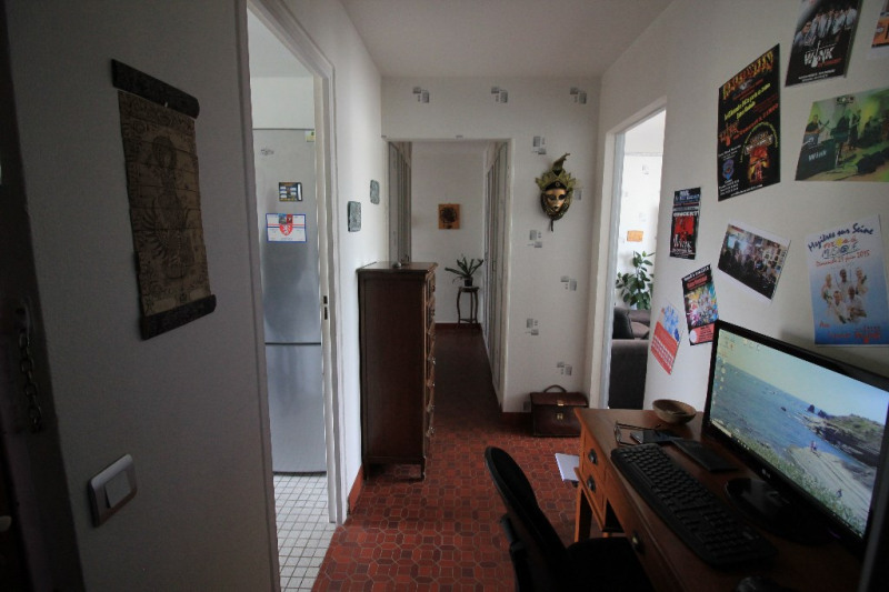 Sale apartment Maurecourt 162 000€ - Picture 5