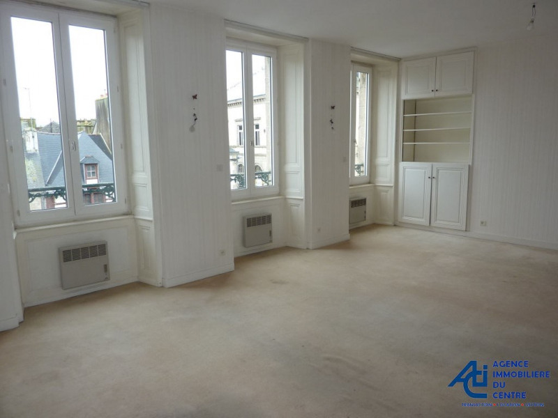 Vente appartement Pontivy 90 000€ - Photo 1