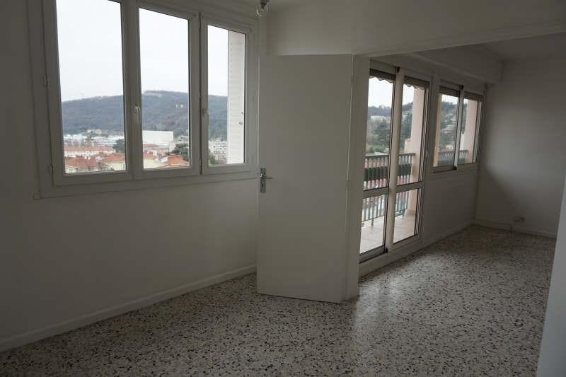 Sale apartment Vienne 110000€ - Picture 1