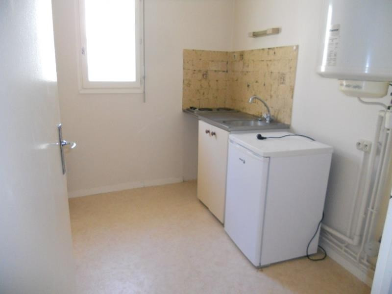 Vente appartement Niort 54000€ - Photo 3