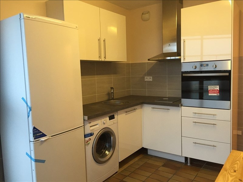Vente appartement Pau 105 000€ - Photo 3