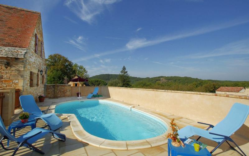 Deluxe sale house / villa Saint-amand-de-coly 728000€ - Picture 6
