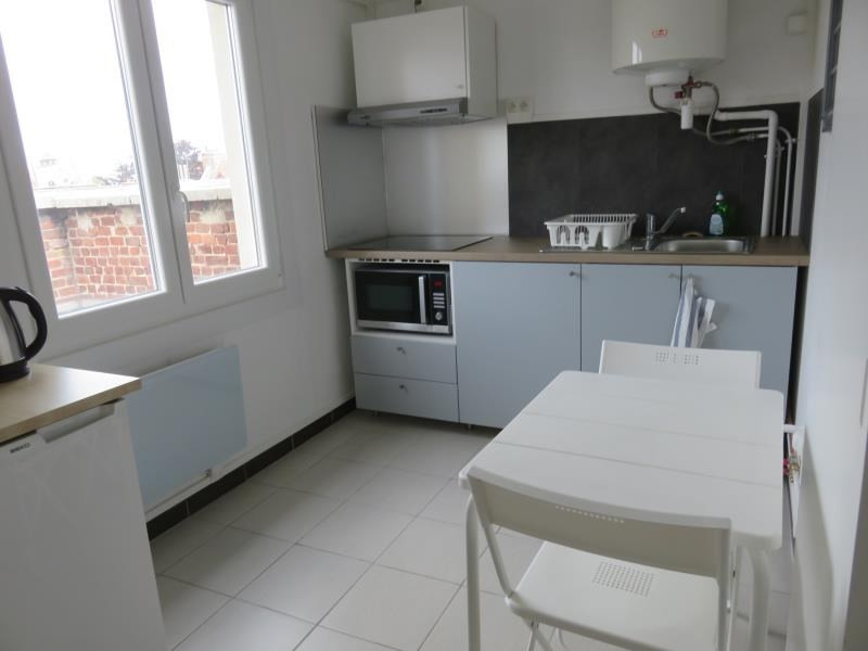 Location appartement Dunkerque 560€ CC - Photo 1