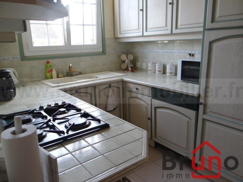 Vente maison / villa Noyelles sur mer 225000€ - Photo 5
