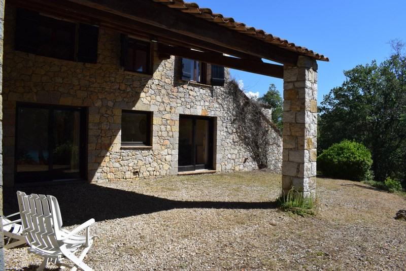 Verkauf von luxusobjekt haus Montauroux 819000€ - Fotografie 9