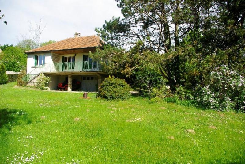 Vente maison / villa Pourrain 109900€ - Photo 3