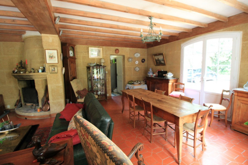 Verkoop van prestige  huis Jouques 556500€ - Foto 7