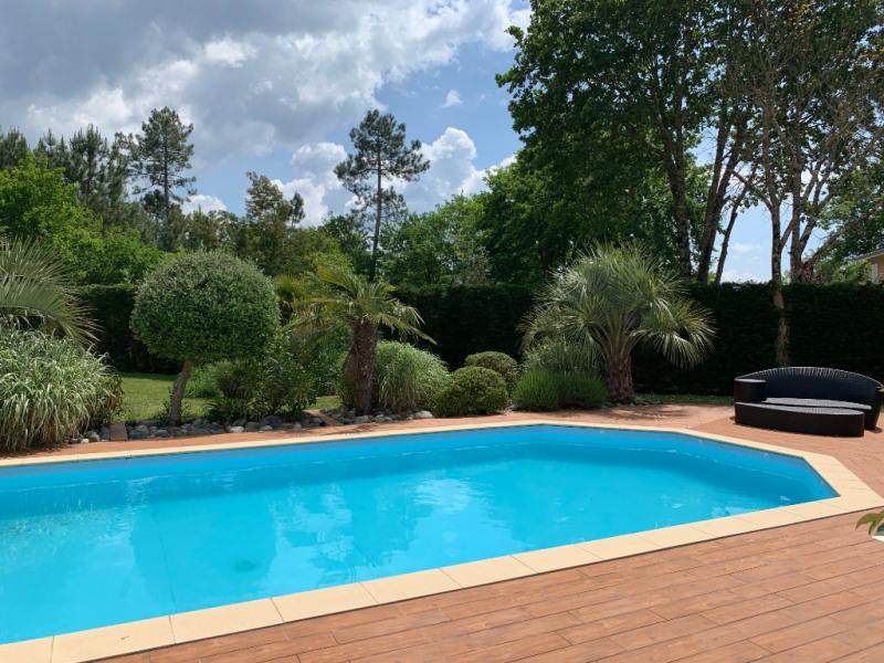 Deluxe sale house / villa Sanguinet 591660€ - Picture 13