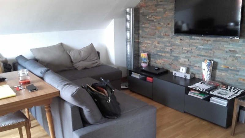 Affitto appartamento Maisons alfort 800€ CC - Fotografia 1