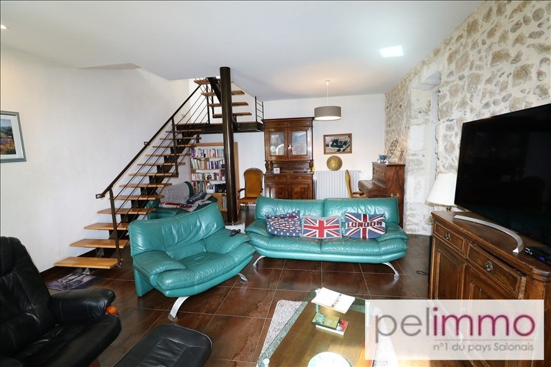 Deluxe sale house / villa Eyguieres 689000€ - Picture 4
