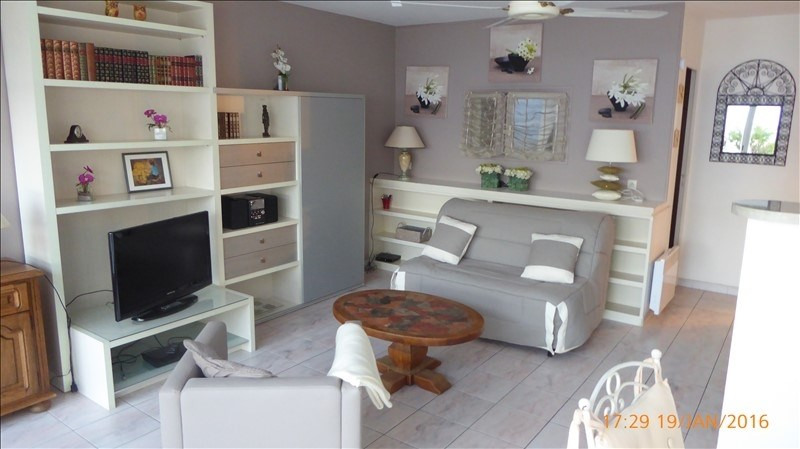 Deluxe sale apartment Bandol 299000€ - Picture 4