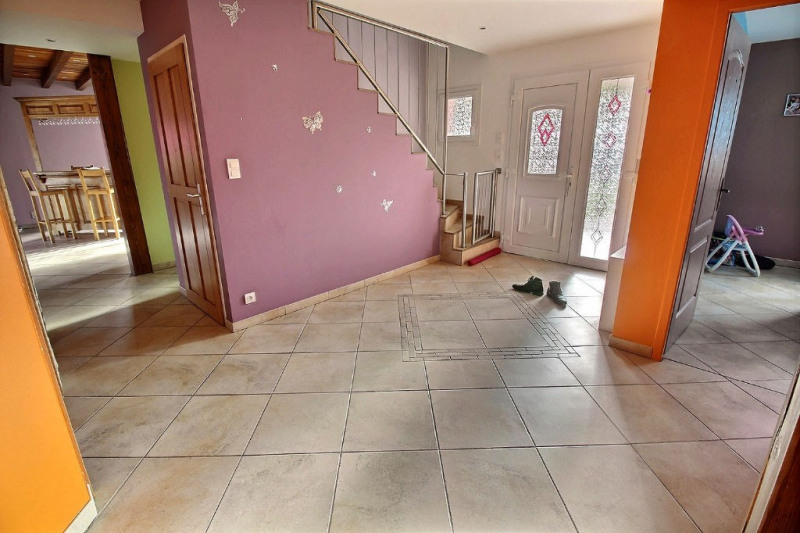 Vente maison / villa Taintrux 330 750€ - Photo 10
