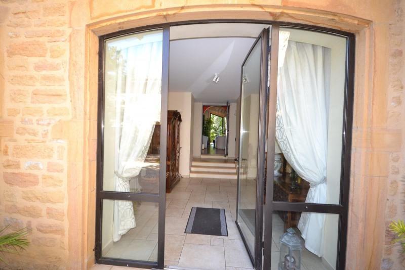 Vente de prestige maison / villa Villefranche sur saone 895000€ - Photo 19