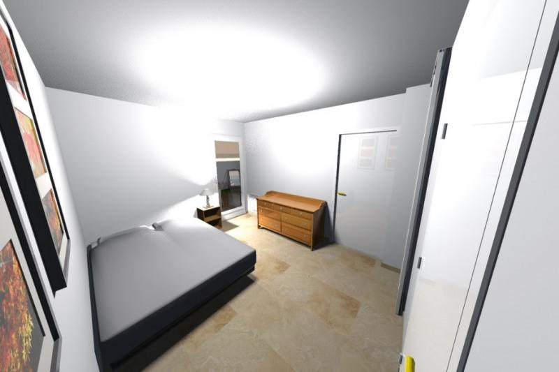 Location appartement Vitrolles 695€ CC - Photo 4