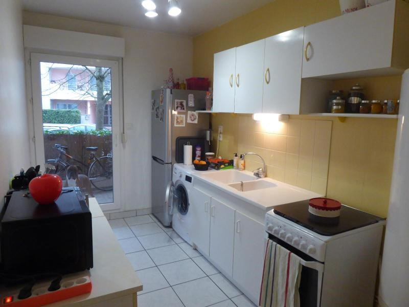 Location appartement Dijon 572€ CC - Photo 3