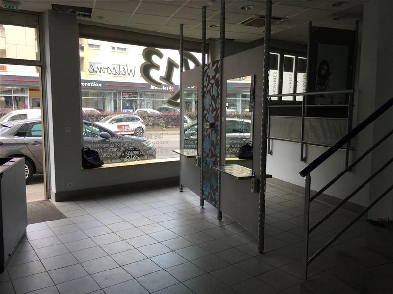 Rental empty room/storage Bischheim 750€ HT/HC - Picture 3