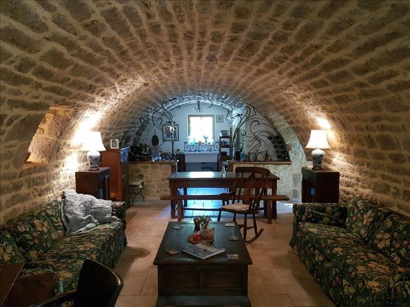Vente de prestige maison / villa Tournon d agenais 649950€ - Photo 5
