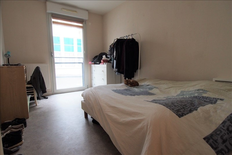 Vente appartement Le mans 209 500€ - Photo 5
