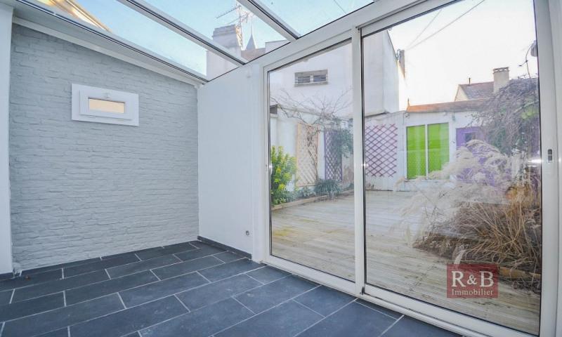 Vente maison / villa Villepreux 279000€ - Photo 1