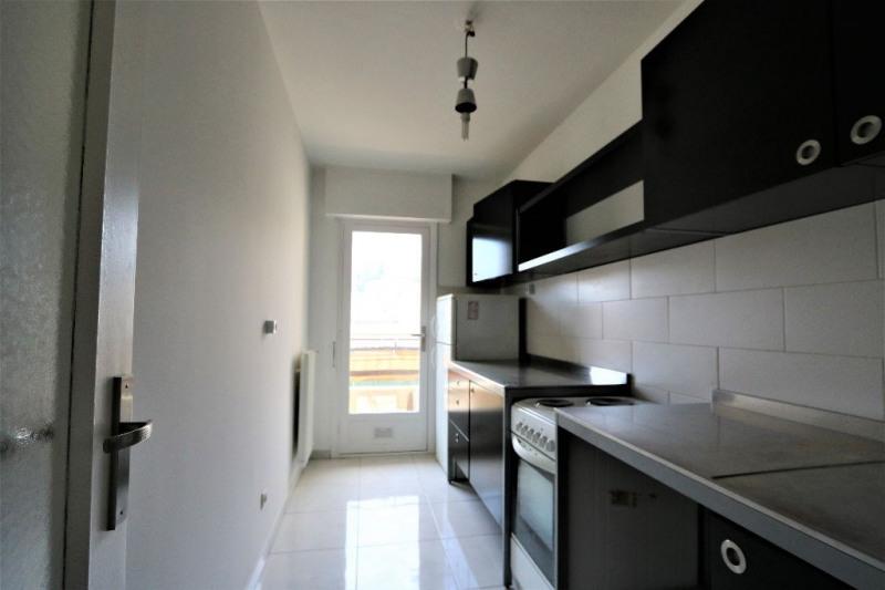 Vente appartement Nice 122000€ - Photo 1
