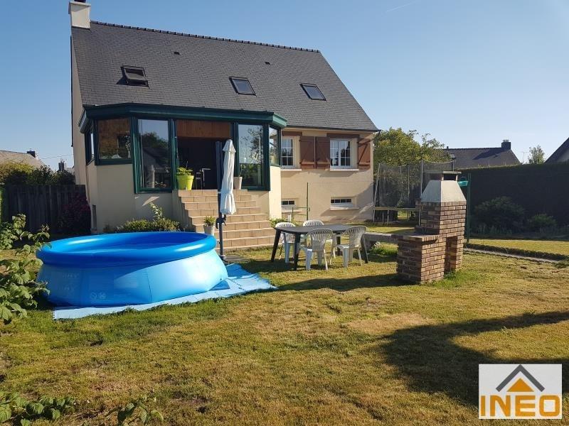 Vente maison / villa St germain sur ille 269360€ - Photo 2