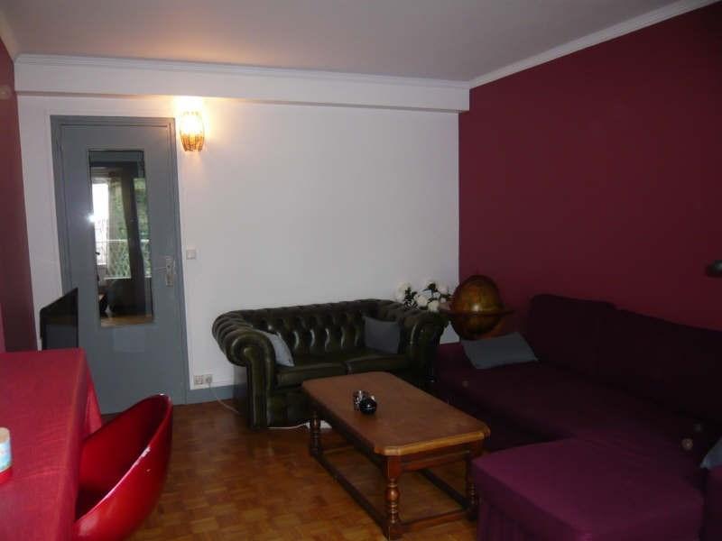 Vente appartement Paris 14ème 599000€ - Photo 12