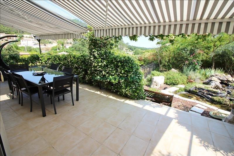 Vente maison / villa Le tignet 470000€ - Photo 10