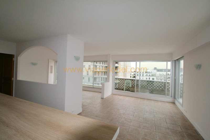 Deluxe sale apartment Neuilly-sur-seine 1 060 000€ - Picture 10