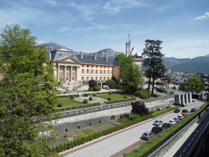 Vente appartement Chambéry 275000€ - Photo 10