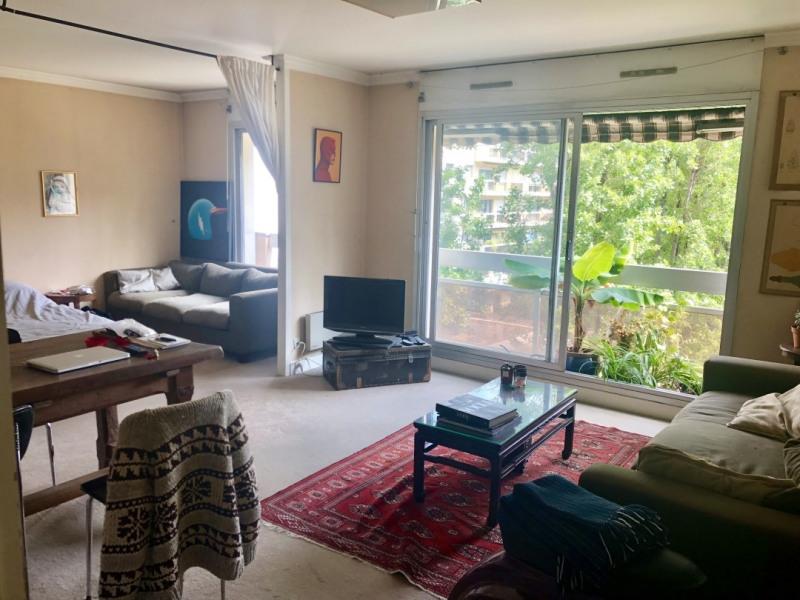 Vente appartement Paris 17ème 708000€ - Photo 3