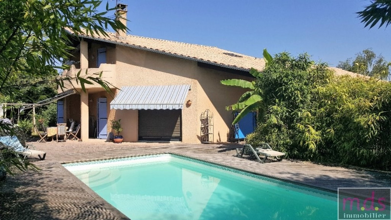 Vente de prestige maison / villa Castelmaurou 479000€ - Photo 3