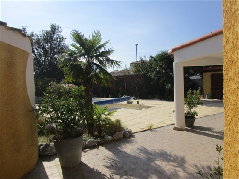 Sale house / villa Carcassonne 320 000€ - Picture 8