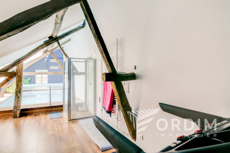 Vente maison / villa Auxerre 376000€ - Photo 10