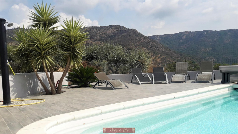 Deluxe sale house / villa Le lavandou 1020000€ - Picture 2