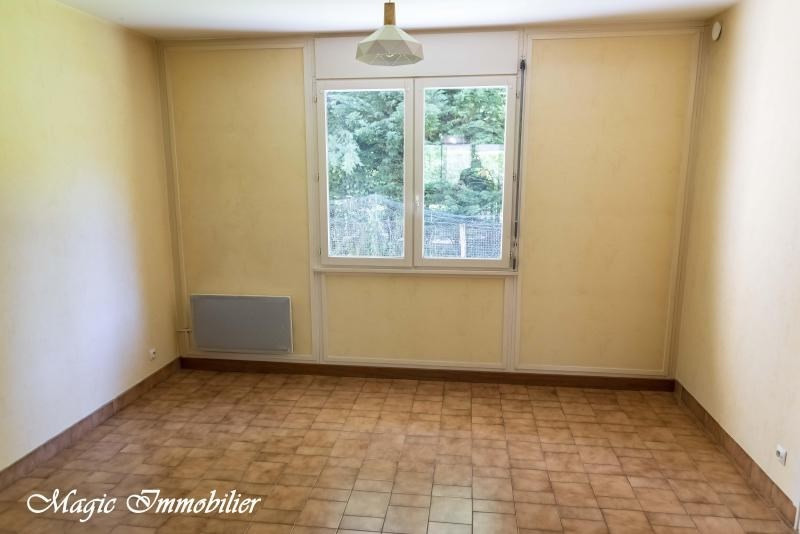 Rental apartment Nantua 579€ CC - Picture 3