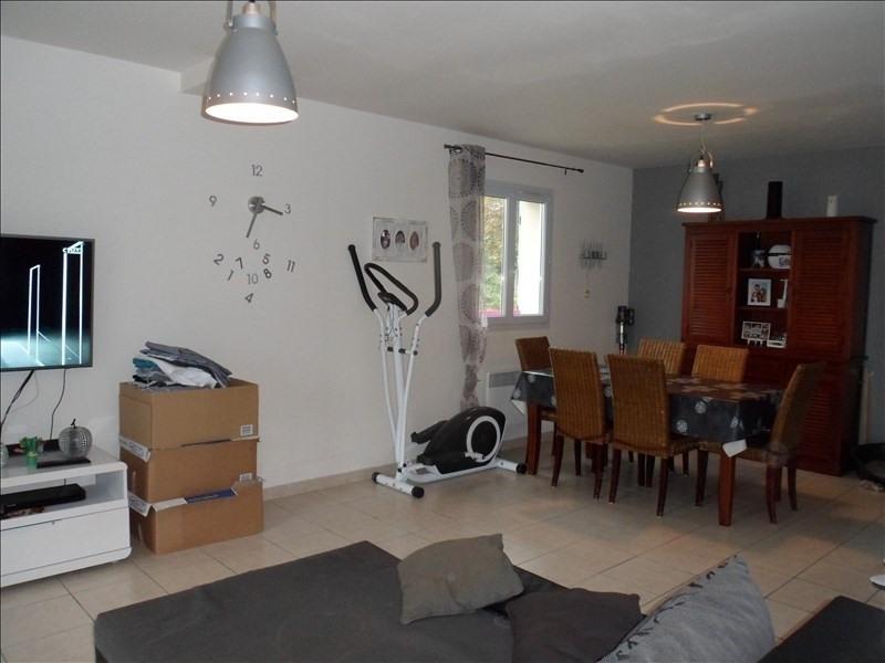 Affitto casa Bennetot 740€ CC - Fotografia 1