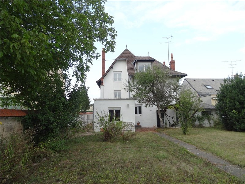 Sale house / villa Nevers 165 000€ - Picture 1