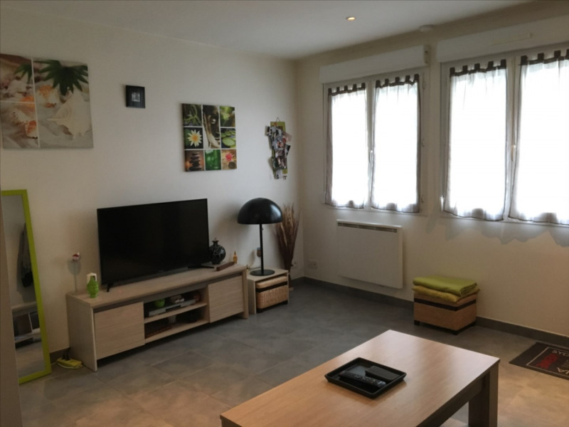 Studio 27 m² avec place de parking