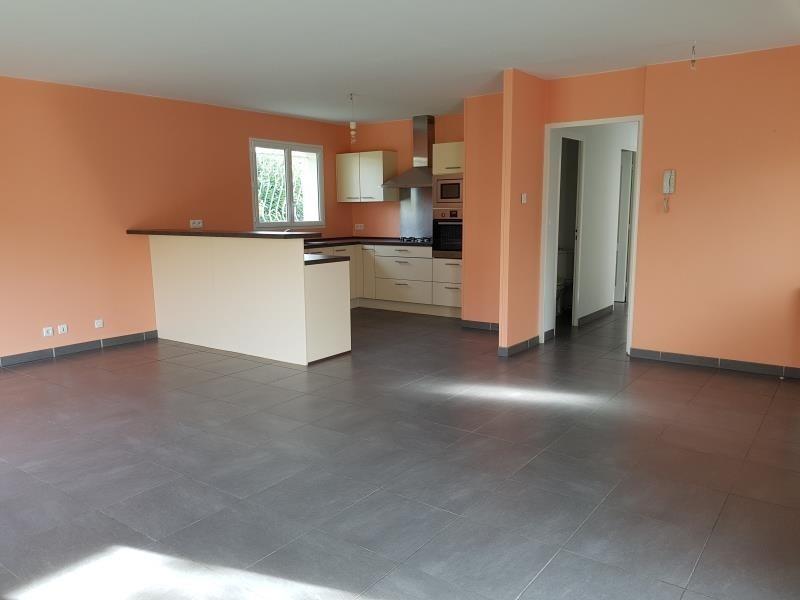 Vente maison / villa Parempuyre 425000€ - Photo 4