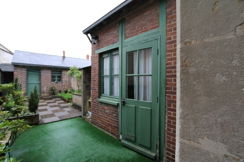 Verkoop  huis Vendome 173250€ - Foto 7