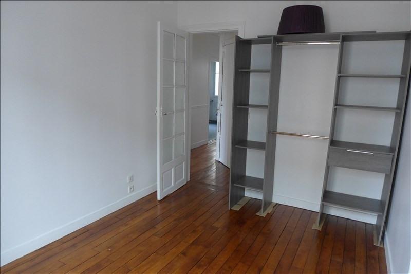 Rental apartment Garches 985€ CC - Picture 3