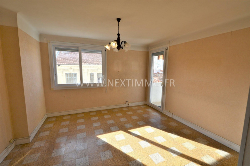 Vente appartement Menton 280000€ - Photo 2